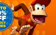 Nintendo eShop Cyber Deals see select Wii U and 3DS games discounted