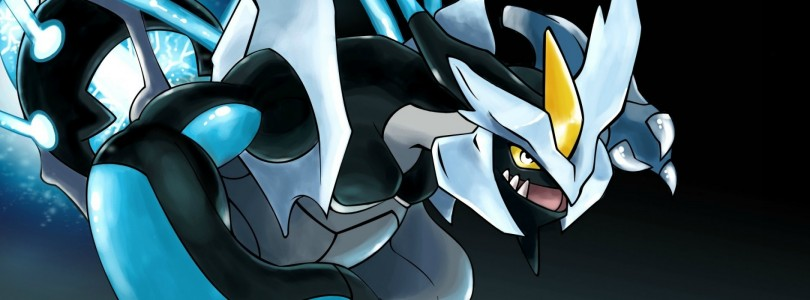 Pokémon Black 2 and White 2