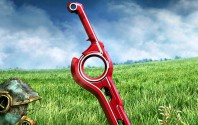 Xenoblade Chronicles closes Europe's Nintendo eShop Cyber Deals
