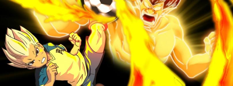 Inazuma Eleven 2: Firestorm & Blizzard