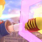 Lucas amiibo (No. 53 Super Smash Bros. Collection)