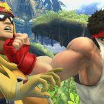 Ryu amiibo (No. 56 Super Smash Bros. Collection)