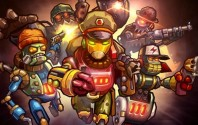 SteamWorld Heist locks in December 10th launch