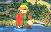 The Legend Of Zelda Inducted Into World Video Game Hall of Fame