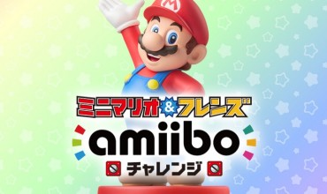 Mini Mario & Friends: amiibo Challenge Launches On January 28th