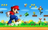 New Super Mario Bros. (Wii U) Review
