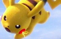Pokkén Tournament File Size Weighs In At 4.23GB