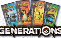 Toys R Us To Run Free Pokémon TCG: Generations Card Giveaways