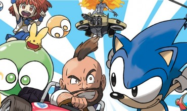 SEGA 3D Classics Collection Strikes The Americas On April 26th