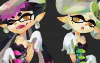 Squid Sisters Star On Splatoon Live In Maku-Hari Album