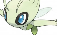 Celebi & Jirachi Distribution Set For Nintendo Network In Europe