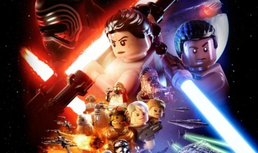 LEGO Star Wars: The Force Awakens Promises Blaster Battles And Multi-Builds