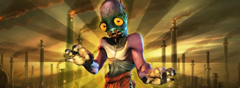 Oddworld: New 'n' Tasty! Launches On Wii U On February 11th