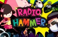 Radiohammer Review