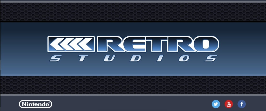 retro-studios-website