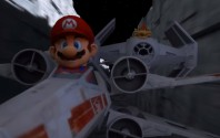 Star Wars & Mario Kart Collide In Dark Pixel's Star Kart