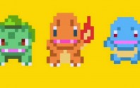 Super Mario Maker Adds Bulbasaur, Charizard & Squirtle Costumes