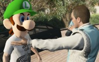 Grand Theft Auto 5 Mods Bring Mario Kart Flair To Los Santos