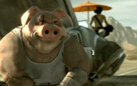 Michel Ancel Hints At Beyond Good & Evil 2 Resurgence