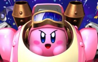 Kirby Planet Robobot Tops Japan's Software Chart