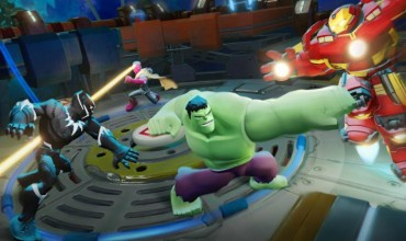 Disney Infinity 3.0 Edition Recruits Black Panther, Ant-Man & Vision