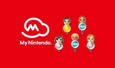 New My Nintendo Missions Signal Exclusive Rewards