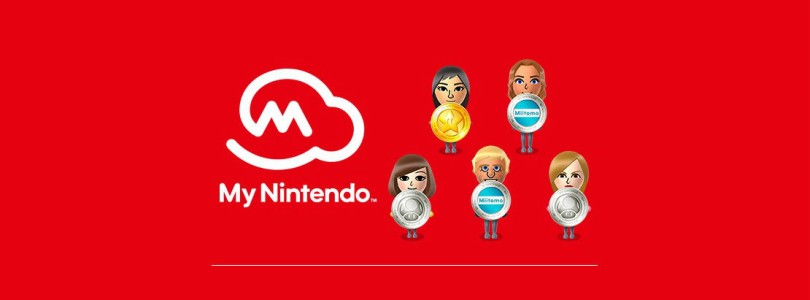 More Nintendo eShop Discount Codes Added As My Nintendo Rewards