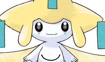 Jirachi Distribution Now Live On Nintendo Network