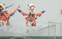 Monster Hunter Stories amiibo Revealed As Release Date Locked