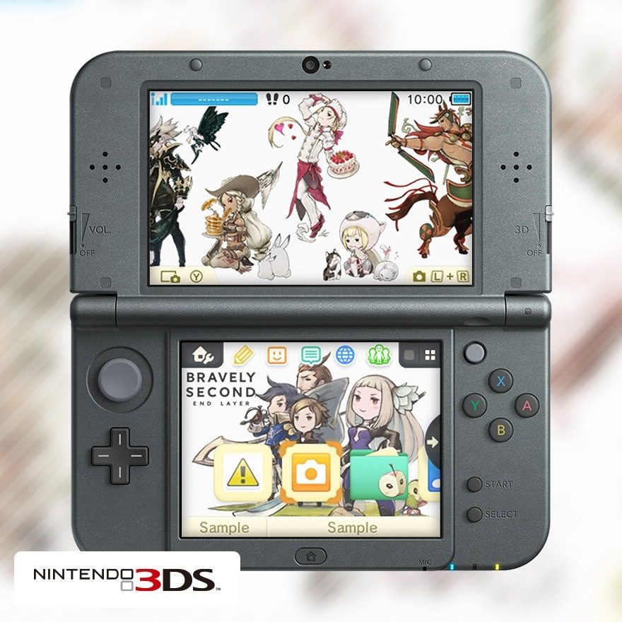 bravely-second-new-faces-3ds-theme