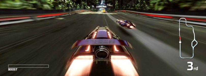 FAST Racing NEO Nintendo NX Port Looks Unlikely