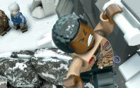 LEGO Star Wars: The Force Awakens Red Bricks Guide
