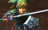 Good Smile Reveal Impressive Skyward Sword Link Figure