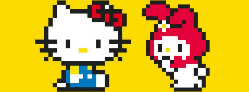 Hello Kitty And My Melody Costumes Added In Super Mario Maker