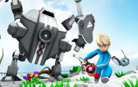 Kick & Fennick Sees Wii U Release On June 2nd
