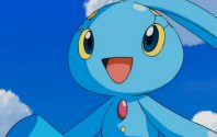 Manaphy Event Now Live On Nintendo Network In Europe