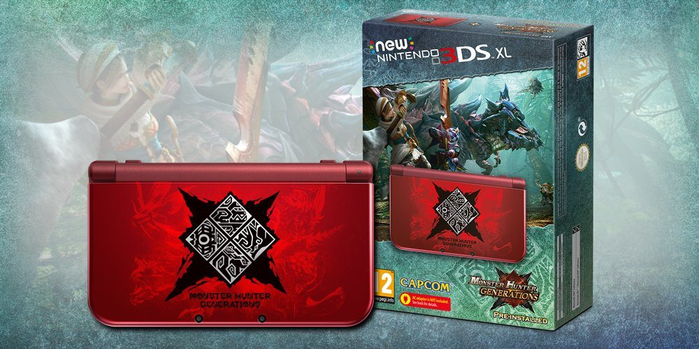 new-3ds-xl-monster-hunter-generations-edition
