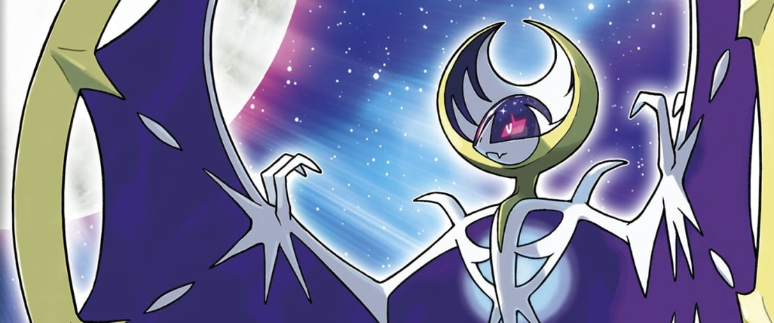 how to get all the legendary pokemon in moon