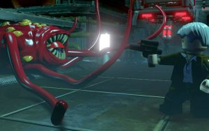 LEGO Star Wars: The Force Awakens Cheat Codes Blast In