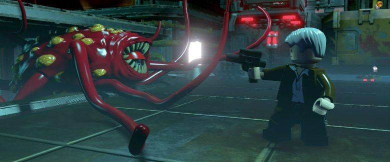 LEGO Star Wars: The Force Awakens Cheat Codes Blast In - Nintendo ...