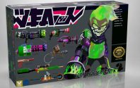 Sheldon's Picks Vol. 2 Arrives In Splatoon Next Week