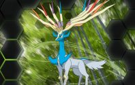 Shiny Xerneas And Yveltal Event Planned For Japan Expo 2016
