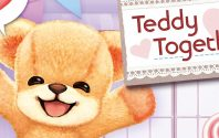 See Your Teddy Bear Come To Life In Teddy Together