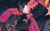 Shiny Yveltal Distribution Event Announced For Spain