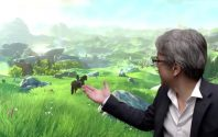 Eiji Aonuma Would Like To Make Another Multiplayer Zelda Game