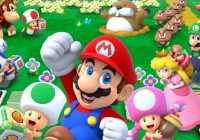 Nintendo Reveal How amiibo Work In Mario Party: Star Rush