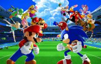 Mario & Sonic At The Rio 2016 Olympic Games [Wii U] Review