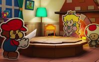 Nintendo Denies Gamergate Link In Paper Mario: Color Splash