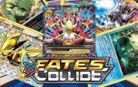 Pokémon TCG: XY – Fates Collide Review