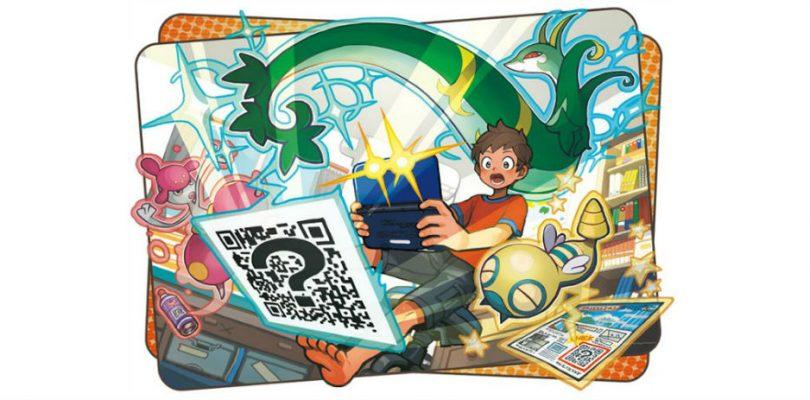 All Pokémon Found With Island Scan In Pokémon Sun And Moon